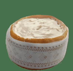 El Miajón de los Castúos - Torta del casar